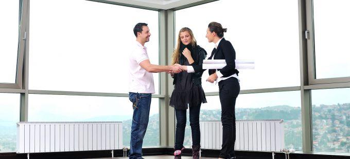 Je toekomstige woning bezichtigen? 5 tips!
