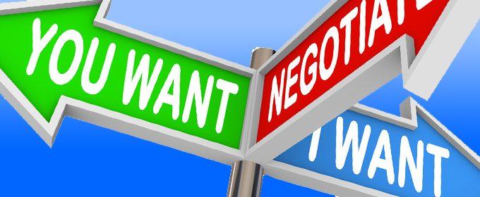 Woning kopen in Curaçao? De onderhandelingen!
