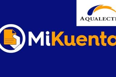 MiKuenta Online factuur betalen