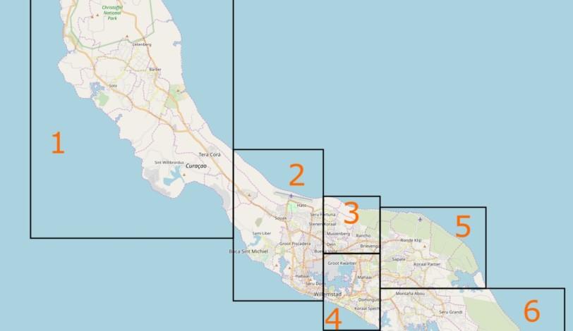 Huizen te koop Curacao